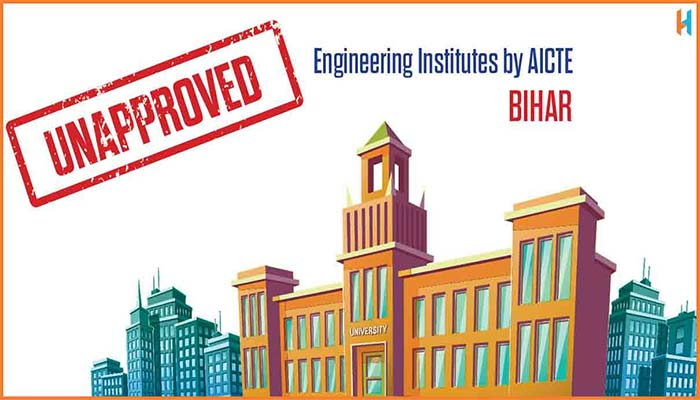 Unapproved Institutes of Bihar (2)