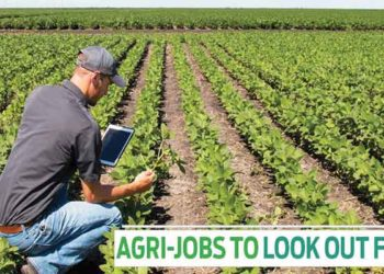 Agri-Jobs to look out for