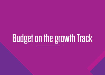 Budget on the growth Track