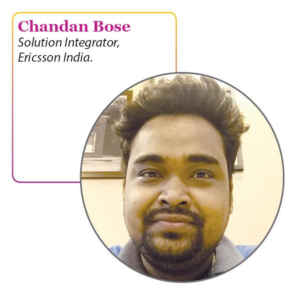 Chandan Bose