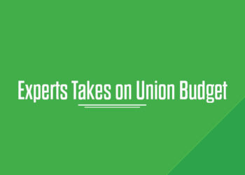 Experts Takes on Union Budget