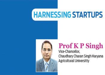 Harnessing-Startups