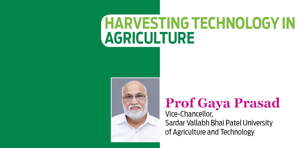 Harvesting Technology in Agriculture | Post-harvest processing