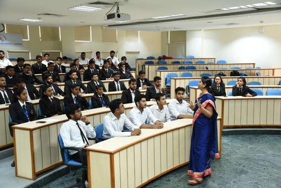 Lakshmipat Singhania Education Foundation