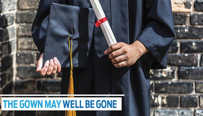 The-gown-may-well-be-gone