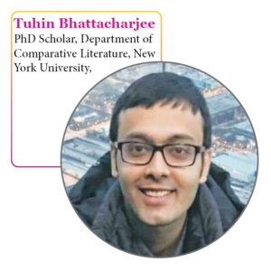 Tuhin Bhattacharjee