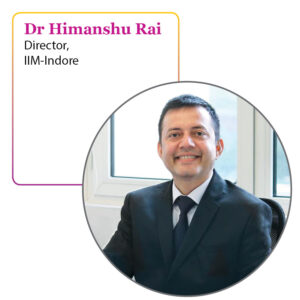 Dr Himanshu Rai