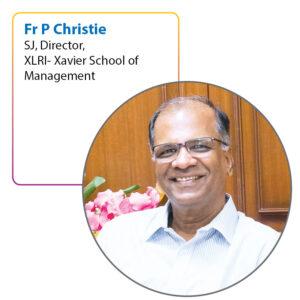 Fr P Christie