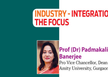 Industry - Integration is the focus