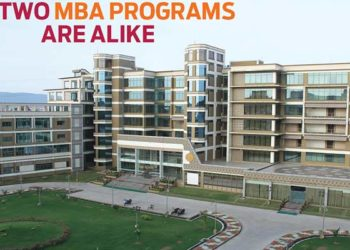 No Two MBA Programs ARE ALIKE