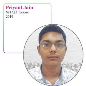 Priyant Jain