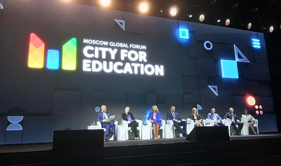 City for Education