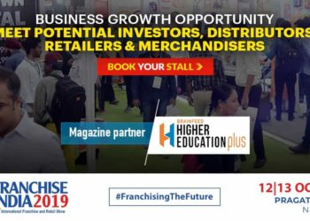 New Age Business Startup Opportunities at Asia's Largest Franchise and Business Opportunities Expo
