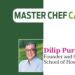 Master Chef Calling
