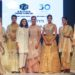JD Institute of Fashion Technology students showcase their creations