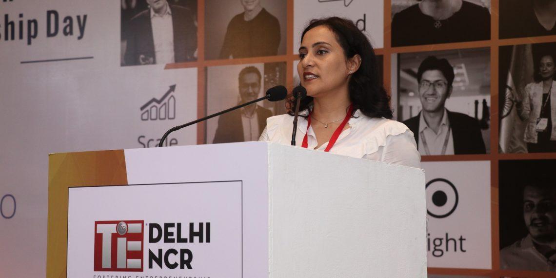 India Education Entrepreneurship Day 2019 hosted by TiE Delhi-NCR