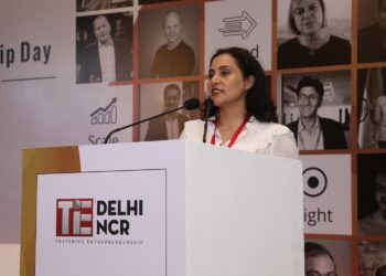 India Education Entrepreneurship Day 2019 hosted by TiE Delhi-NCR