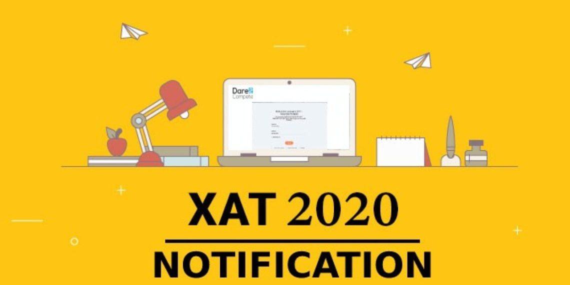 XAT 2020: Application, Dates, Eligibility, Syllabus, Exam Pattern