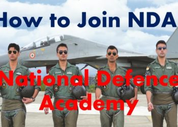NDA 2020: Application Form, Exam Dates, Eligibility, Pattern, Syllabus