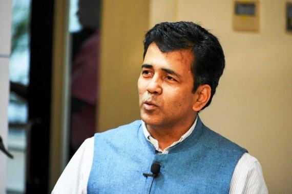 Madhavan Parthasarthy