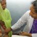 1 in 3 children under 5 undernourished or overweight