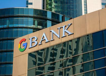 Google reveals a banking plan