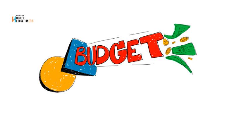 HEP_Budget