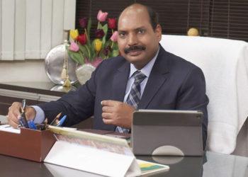 Mr Y.K Gupta, Pro Chancellor, Sharda University, Sharda University