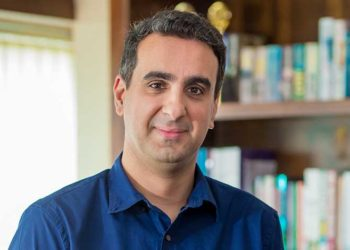Rahul Puri- Managing Director, Mukta Arts, Heads of Academic- Whistling Woods International