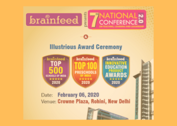 Brainfeed 7th National conference 2.0