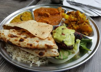 A survey tells why Indians order food