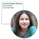 Corrina-Godon-Barnes- a self-employment
