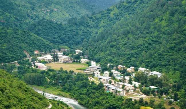 Rs 7.25 Cr sanctioned to IIT Mandi to establish a Technology Innovation Hub