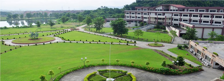 IIT Guwahati is in the forefront to fight novel coronavirus