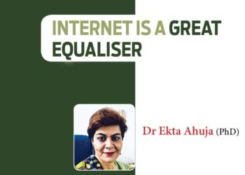 Internet-is-a-great-equaliser