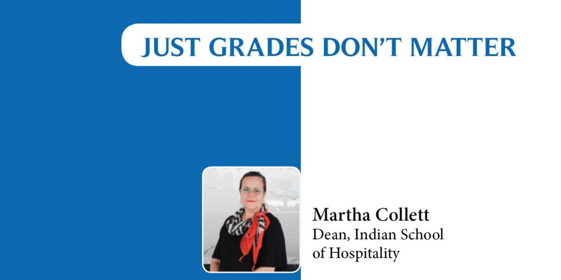 JUST-GRADES-DON'T-MATTER- Martha Collett