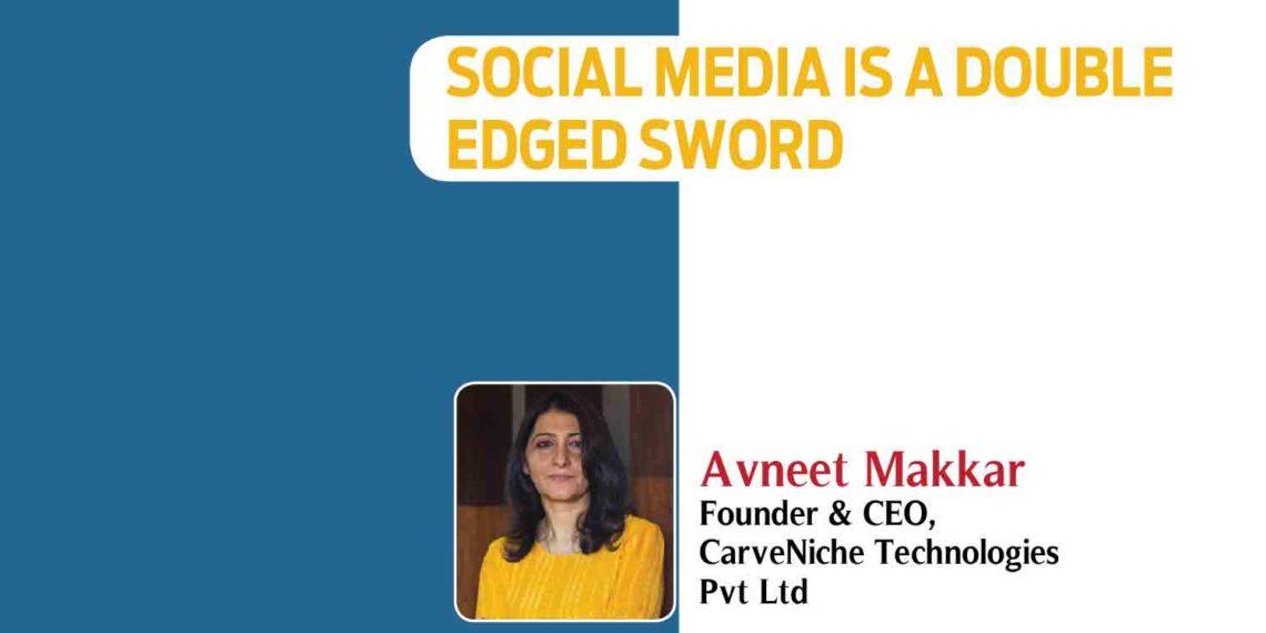 Social-media-is-a-double-edged-sword