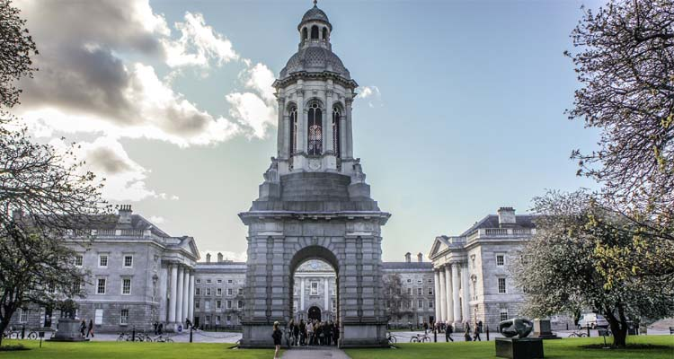 5000 Indian Students currently peruse Higher-Ed in Ireland