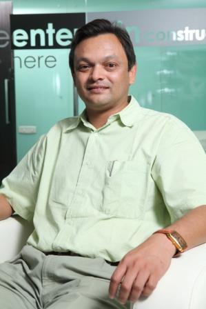 Dr. Y P Kosta, Vice Chancellor, Marwadi University