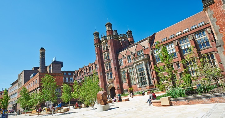 newcastle-campus - higher education plus