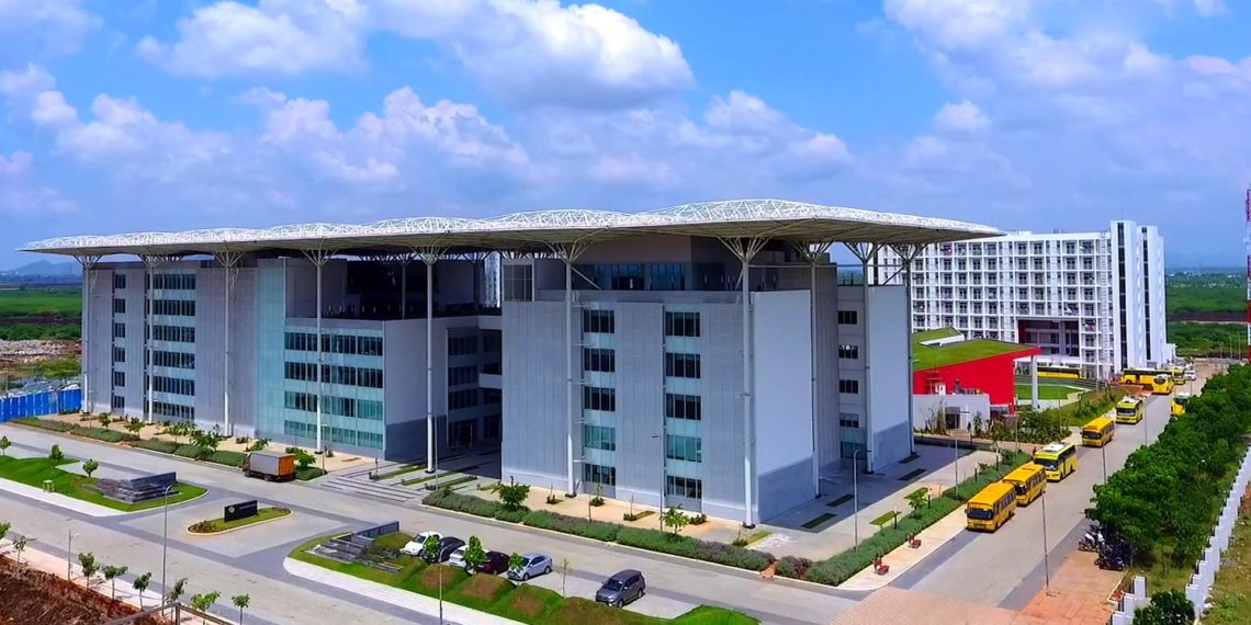 SRM University, AP – Andhra Pradesh 2020 E- Counselling Admissions Begins