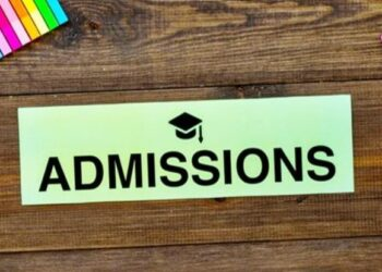 FYJC admissions: First merit list out