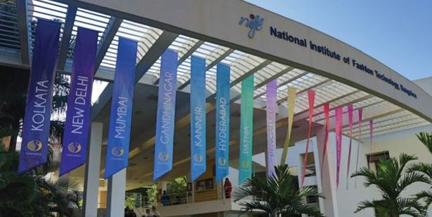 NIFT students demand 50% fee concession