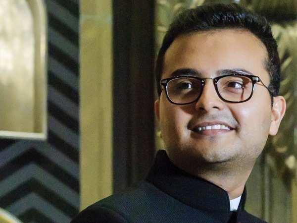 Hersh Shah, CEO