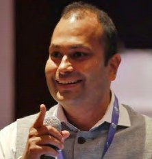 In conversation with Shaheem Rahiman, CEO Atria University