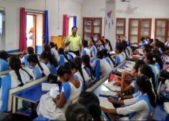 AP government to install 45,000 smart TVs in govt schools