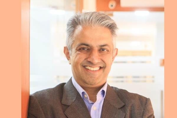 Dr. Akhil Shahani, Managing Director, Shahani Group