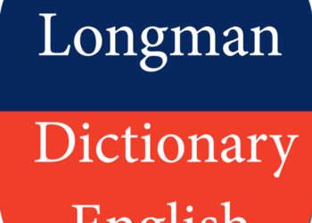 Longman English Dictionary