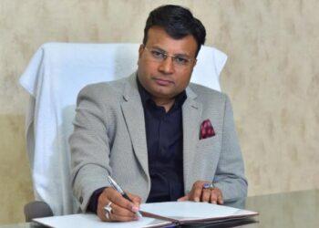 Sachin Guptha