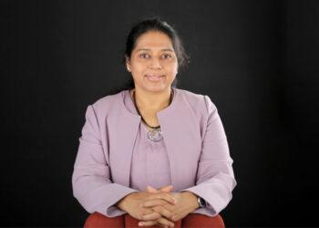SumanaIyenga,CEO & Co-Founder Goavega